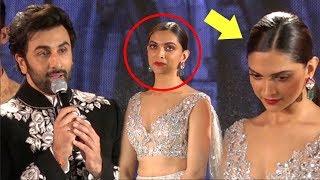 Deepika Padukone Gets EMOTIONAL On Ranbir Kapoor