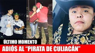 Se quiebran al PIRATA DE CULIACÁN (HotSpanish y BenElGringo estaban con él) EN TLAQUEPAQUE, JALISCO