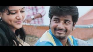 Marina | Tamil Movie | Scenes | Clips | Comedy | Songs | Sivakarthikeyan-Oviya's gift comedy