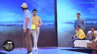 Lulu Fashion Week 2018 - men