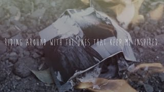 SLAVES - Starving For FRIENDS ft. Vic Fuentes (Lyric Video)