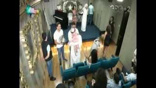 عرس ريتا و عبد سلام  - ستار أكاديمي 10   18/09/2014