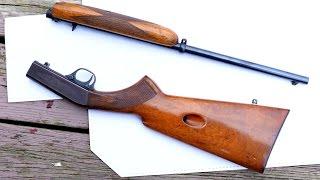 Browning SA .22 Rifle