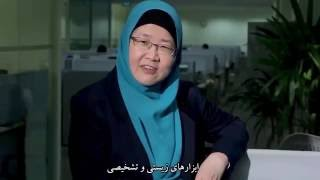 Brief introduction about Professor Jackie Y. Ying