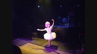 Chibicco Queen 「Nuts Cracker」 @Rock Joint GB