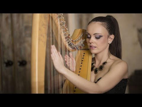 Xxx Mp4 Relaxing Harp Music Soothing Music Relax Meditation Music Instrumental Music To Relax ☯3288 3gp Sex