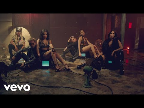 Xxx Mp4 Mau Y Ricky Karol G Mi Mala Remix Official Video Ft Becky G Leslie Grace Lali 3gp Sex