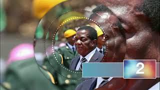 بي_بي_سي_ترندينغ | بعد استقالة #موغابي فرحة في #زيمبابوي واستقبال لنائبه #منانغاغوا