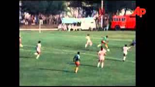 QWC 1982 Morocco vs. Cameroon 0-2 (15.11.1981)