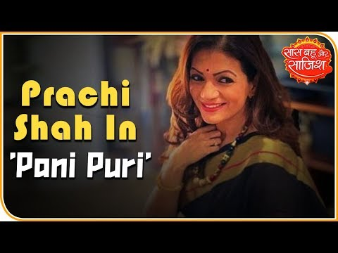 Xxx Mp4 TV Actress Prachi Shah To Join The Star Cast Of Serial 39 Pani Puri 39 3gp Sex