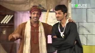 Chutki New Pakistani Stage Drama Full Latest Comedy Show 2015