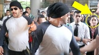 When Bollywood stars got PISSED with the media | FULL VIDEOS