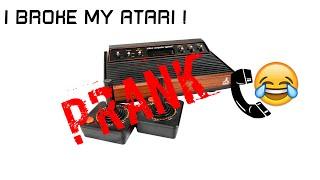 Do You Fix Atari