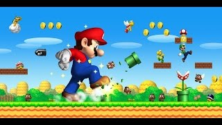 Super Mario Games Play online free