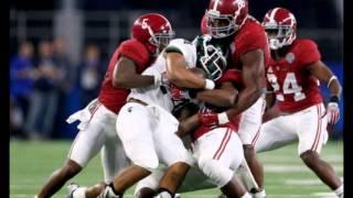 Clemson vs Alabama live stream Football National Championship 2016