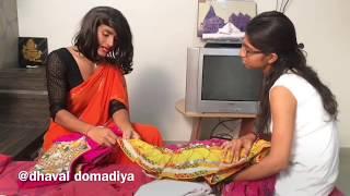 kabutri Na garba || Dhaval domadiya