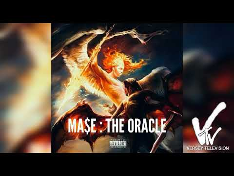 Mase - The Oracle (Cam'Ron Diss)