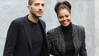 Janet Jackson Splits From A Simp Qatar Billionaire Who tried to change her!
