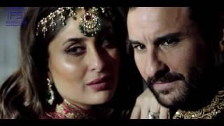 SAIF ALI KHAN AND KAREENA KAPOOR KHAN ON THE COVER OF HARPER'S BAZAAR BRIDE | FILMY SANSAAR