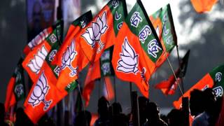 BJP NEW SONG 2017