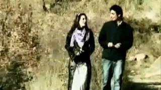 Ruken - Hesreta Dilemin Kürtce / Türkce Yazi ile ( Sarki Sözleri )