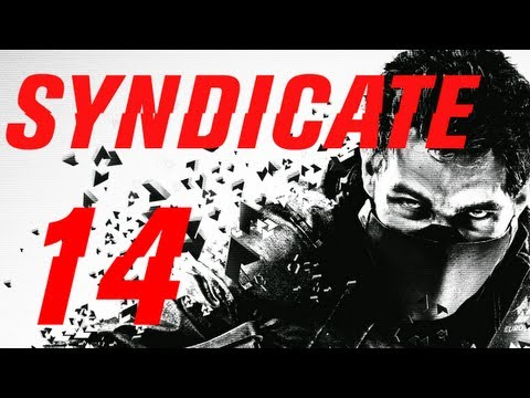 Syndicate Walkthrough Part 14 - Behind the Scenes