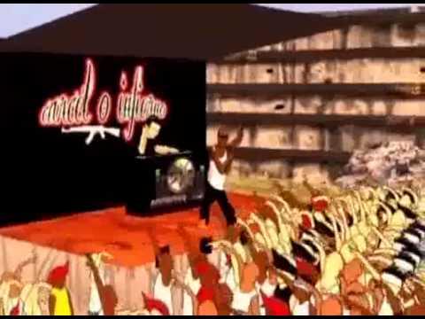 Carcel o Infierno Remix Envivo Concierto.