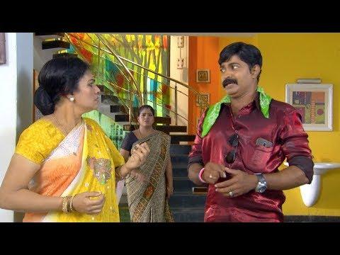 Priyamanaval Episode 828, 02/10/17