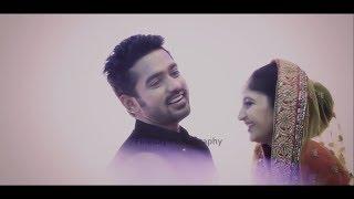 Actor Asif Ali Wedding Highlights Wedding Video