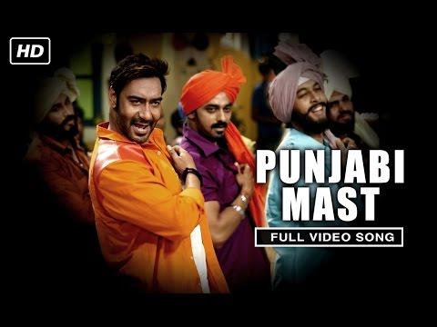 Xxx Mp4 Punjabi Mast Uncut Video Song Action Jackson Ajay Devgn Sonakshi Sinha 3gp Sex