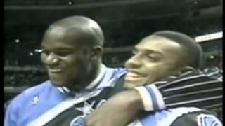 90s Orlando Magic & NBA Live Tribute (Shaq & Penny Era)