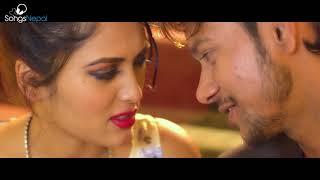 Khambakta Sala - Dipak Bidari (Raj) | New Nepali Pop Song 2017