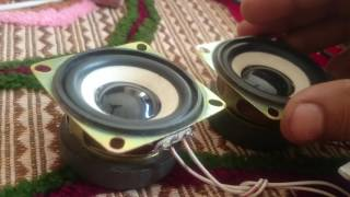 Home made la4440 audio amplifier circuit with high sound quality