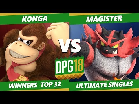 Xxx Mp4 Smash Ultimate Tournament KOL Konga DK Vs Magister Villager Incineroar DPOTG18 SSBU WR2 3gp Sex