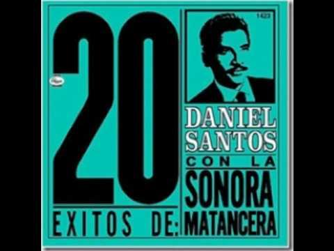 Daniel Santos y la Sonora Matancera El Niño Majadero