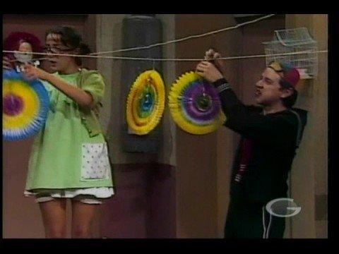 EL CHAVO DEL 8 Sin Piñata No Hay Posada 1976 2 de 2
