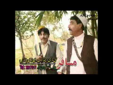 Pashto Drama BADA KHAN 3 Part 6