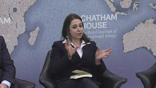 Demystifying the Syrian Conflict - Session 3: Post-ISIS Areas