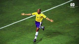 100+ Spectacular Goals of Ronaldo Fenomeno | HD