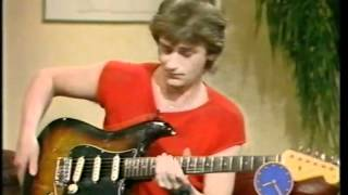 Mike Oldfield - BBC 1983
