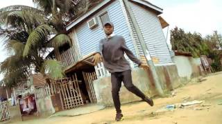 Sane Sam Dances to Coolest Kid in Africa by Davido and NastyC