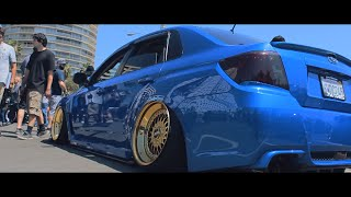 Offset Kings x Formula Drift Long Beach 2015 | Slammedenuff