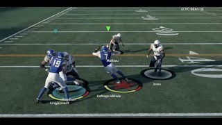 Madden 18 MUT Squads Top 10 Plays of the Week Episode 25 - Vick Breaks Everyone
