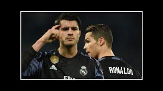 """Gareth Bale nach Real-Abschied von Cristiano Ronaldo: """"Ein bisschen entspannter"""""""