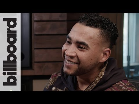 Don Omar's First Interview In Two Years New Music Surviving Hurricane Maria & More Billboard