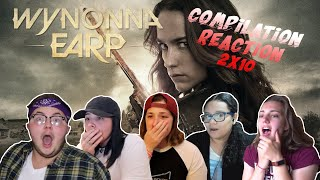 REACTION COMPILATION