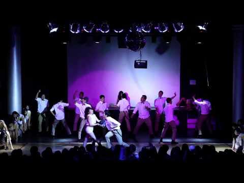 watch UCLA - KASA DANCE OFF 2013