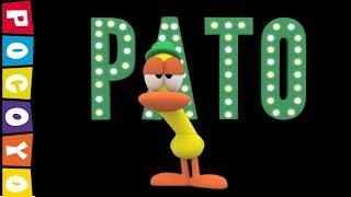 Pocoyo - Pocoyo & Pato - Pocoyo long episodes in English  -  Pato