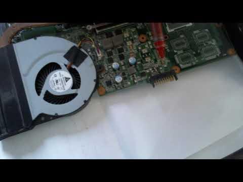 Apprendre à réparer des pc portables