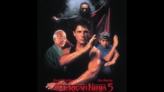 American Ninja 5 - Film Complet